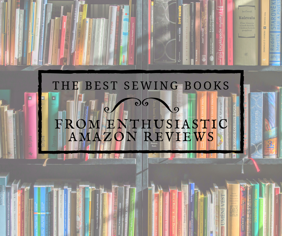 The best sewing books